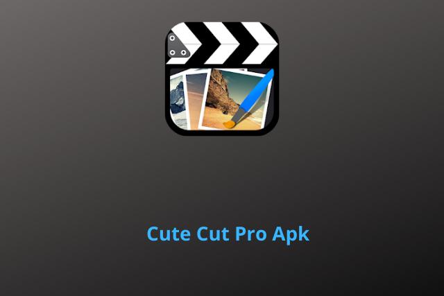 Cute Cut Pro Apk 2020
