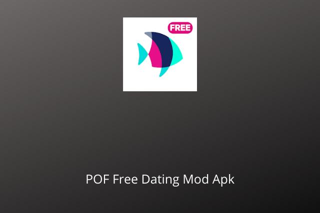 POF Mod Apk 2020