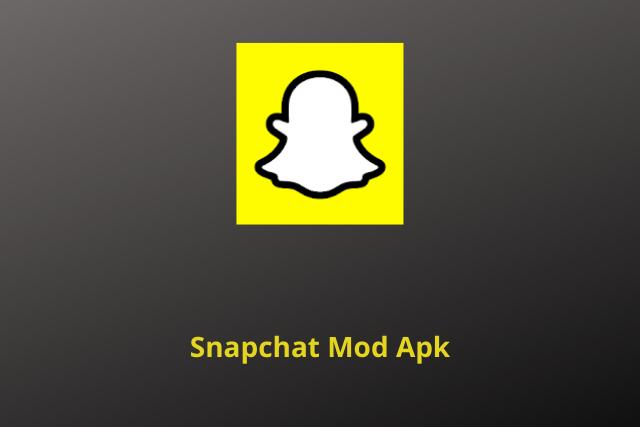 Snapchat Mod Apk 2020