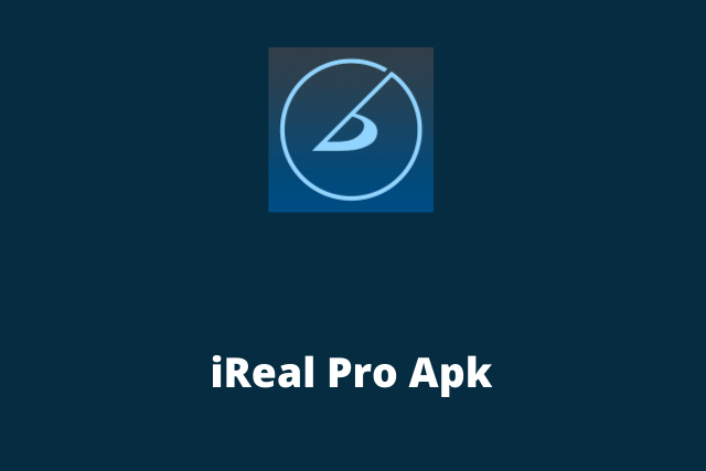 iReal Pro Apk 2020