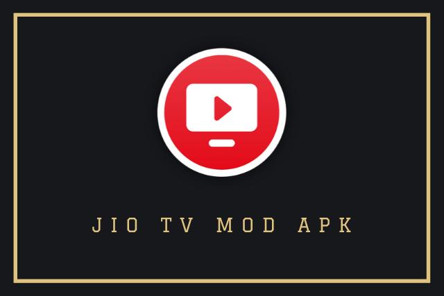 Jio Tv Mod Apk 2020