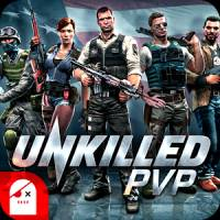 Unkilled Mod Apk 2020