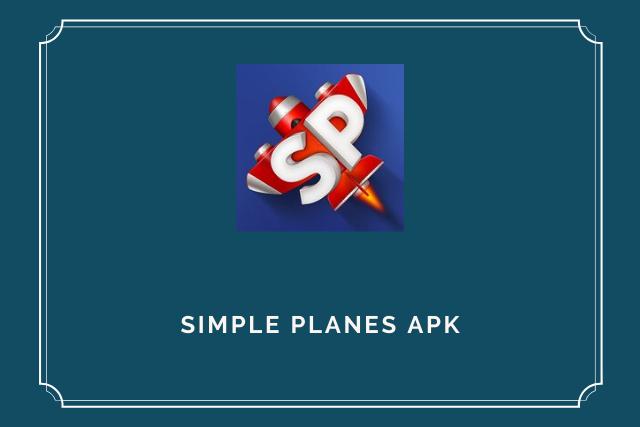 Simple Planes Apk Download