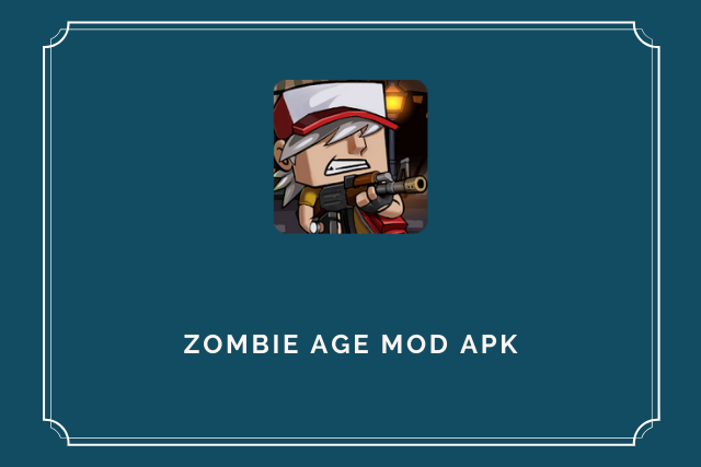 Zombie Age 2 Mod Apk Download