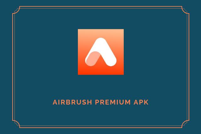 Airbrush Premium Apk