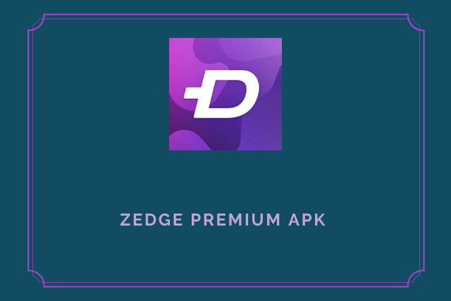Zedge Premium Apk (2020)