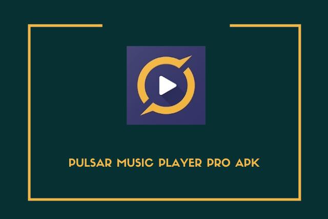 Pulsar Music Player Pro 2021
