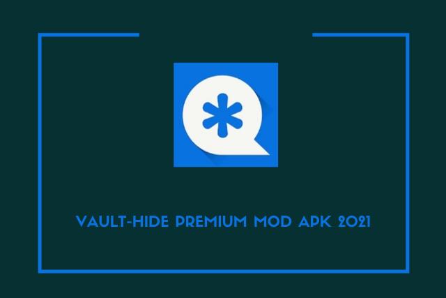 Vault-Hide Premium Apk