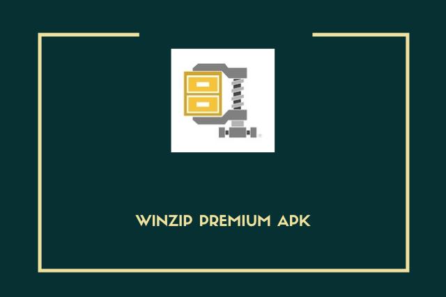 WinZip Premium 2021