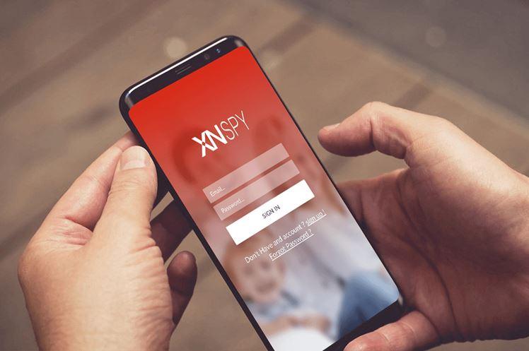 XnSpy App 2021