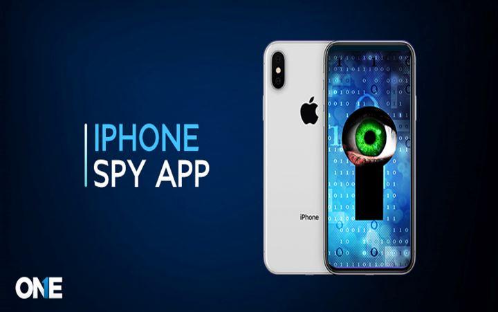 iPhone Spy App 2021