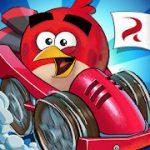 Angry Bird Go Mod Apk 2021