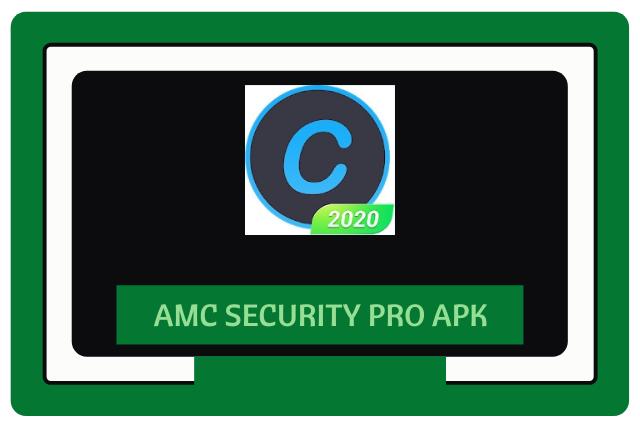 AMC Security Pro Apk 2021