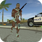 Rope Hero 3 Apk 2021