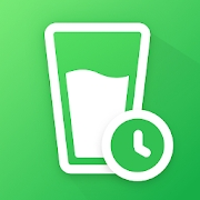 Water Drink Reminder App