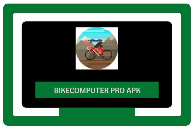 BikeComputer Pro Apk 2021