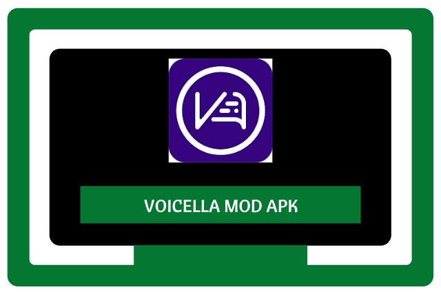 Voicella Mod Apk 2021