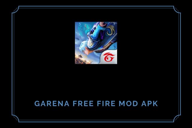 Garena Free Fire Mod Apk 2021