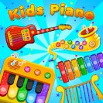 Kids Piano Pro Apk 2021