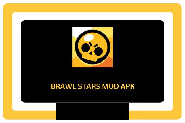 Brawl Stars Mod Apk (2021)