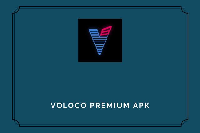 Voloco Premium APK (2021)