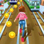 Subway Princess Runner Apk 2021